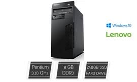 מחשב נייח LENOVO CORE