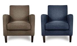 כורסא מעוצבת לבית או למשרד