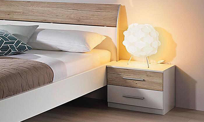 4 שמרת הזורע: חדר שינה זוגי