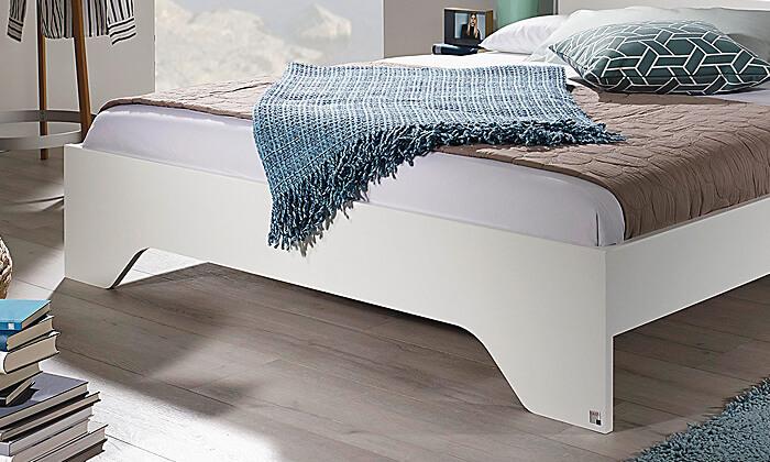 5 שמרת הזורע: חדר שינה זוגי