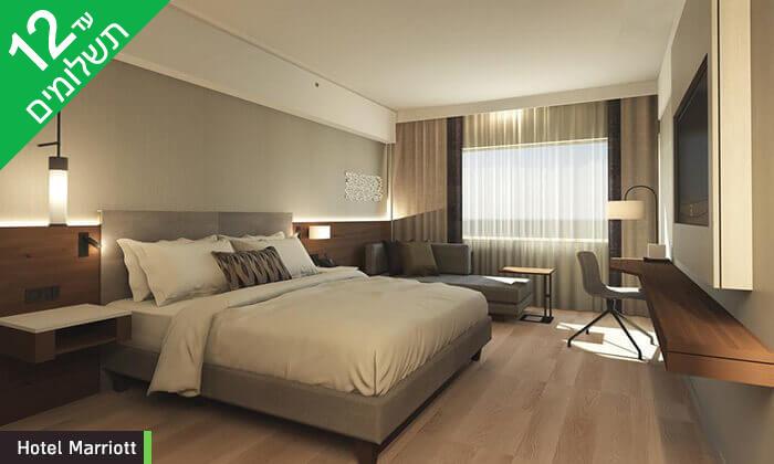 5 חופשה באתונה - טיסה קצרה, מקום יפייפה ומלון 5* מפנק