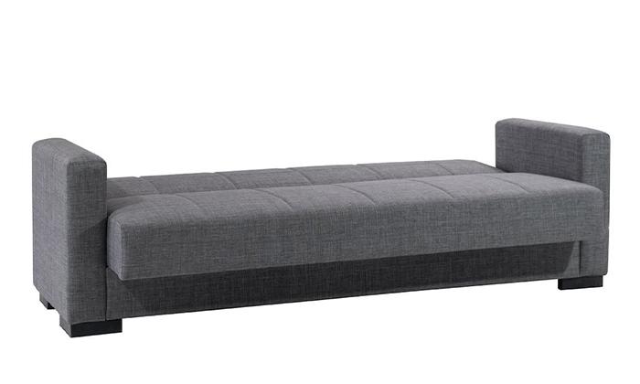 5 ספה תלת מושבית נפתחת