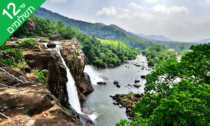 6 מראות וטעמים בדרום הודו - טיול מאורגן 9 ימים