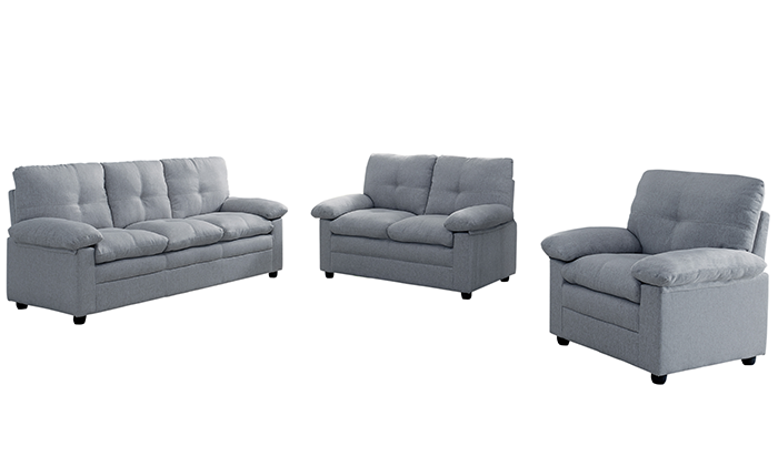 5 מערכת ישיבה לסלון