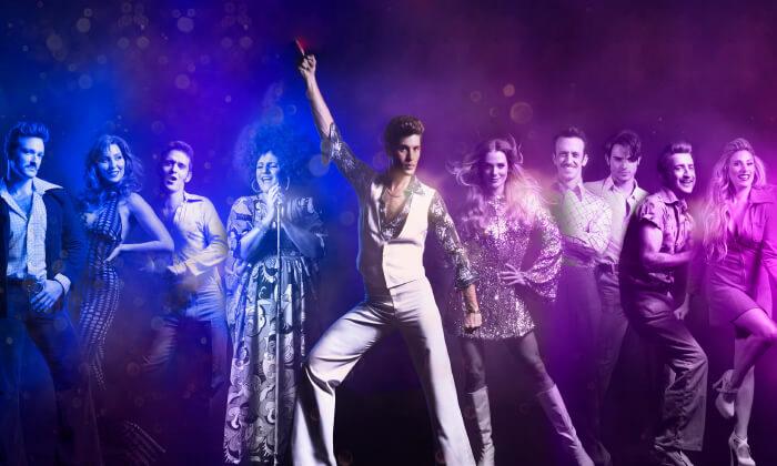 4 כרטיס למחזמר 'שיגעון המוזיקה' בתיאטרון הקאמרי