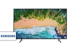 טלוויזיה 50 אינץ' SAMSUNG