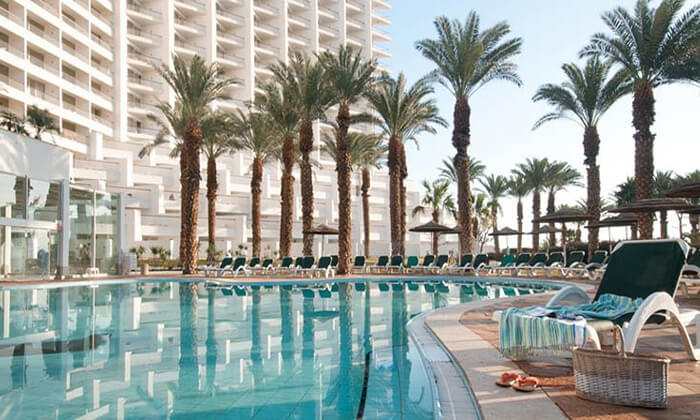 """3 סופ""""ש פסטיבל יווני במלון דיוויד ריזורט ים המלח"""