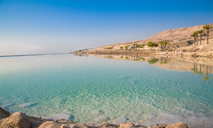 """9 סופ""""ש פסטיבל יווני במלון דיוויד ריזורט ים המלח"""
