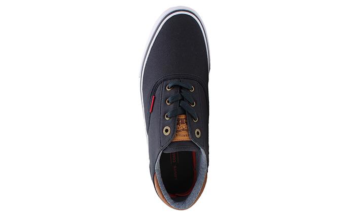 10 נעלי סניקרס לגברים ליוויס LEVI'S