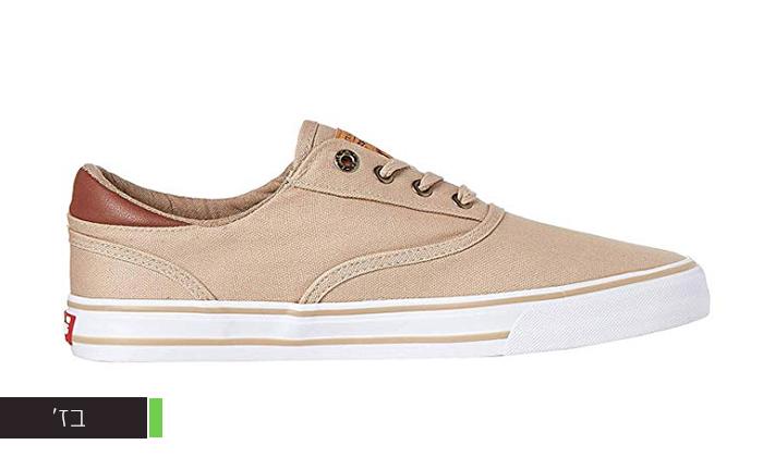 7 נעלי סניקרס לגברים ליוויס LEVI'S