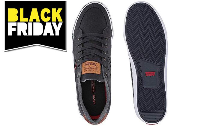 11 נעלי סניקרס לגברים ליוויס LEVIS
