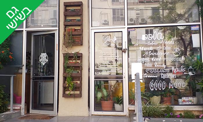 7 טיפול רפלקסולוגיה אצל המעסה קתיה קולומייבסקי, רחובות