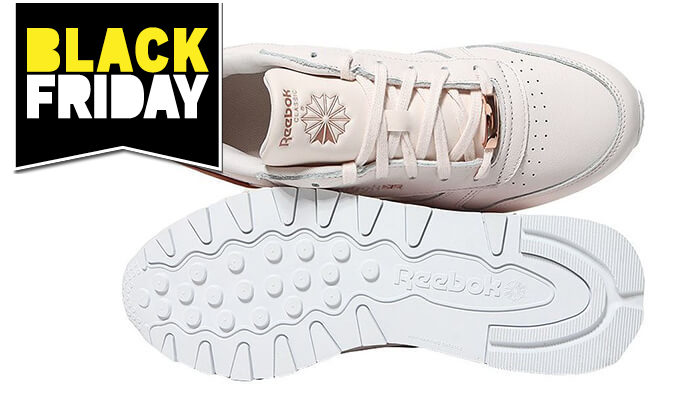 24 נעלי סניקרס Reebok לנשים ונוער