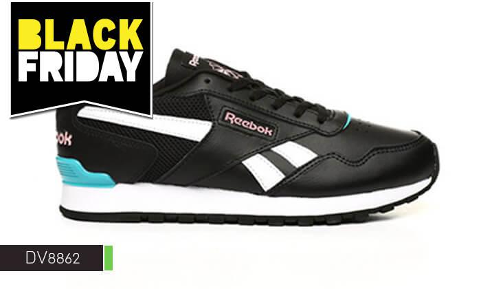 9 נעלי סניקרס Reebok לנשים ונוער