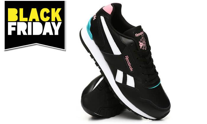 31 נעלי סניקרס Reebok לנשים ונוער