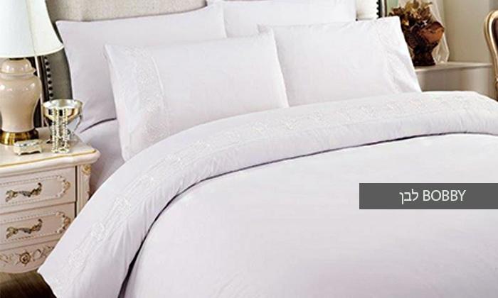 13 סט מצעים למיטת יחיד או למיטה זוגית