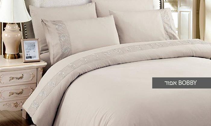 14 סט מצעים למיטת יחיד או למיטה זוגית