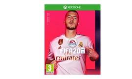 משחק FIFA 20 ל-XBOX One