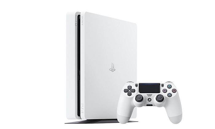 קונסולת משחק פלייסטיישן Playstation 4 Slim