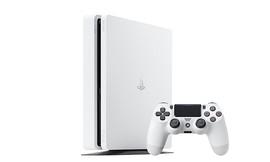 קונסולת PS 4 ומשחק מתנה