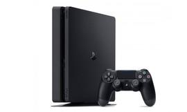 קונסולת Playstation 4 עם משחק