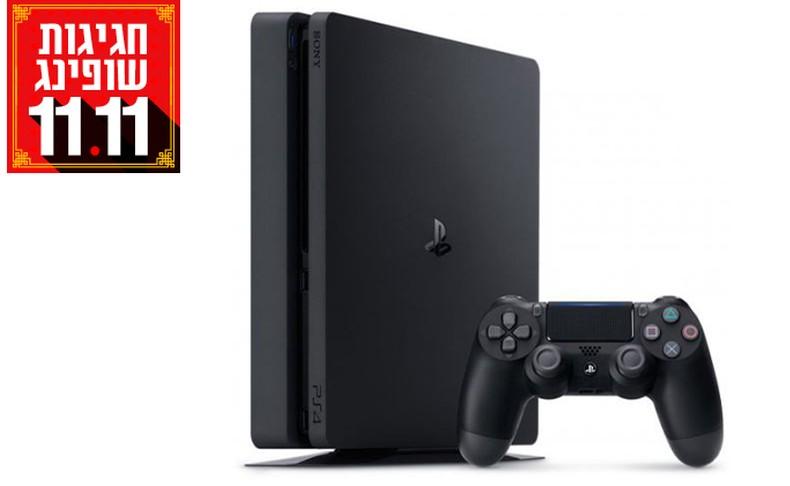 קונסולת משחק Playstation 4