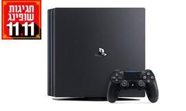 קונסולת משחק Sony PlayStation