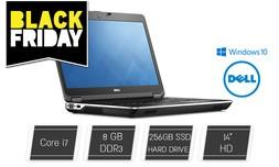 מחשב נייד Dell עם מסך 14 אינץ'