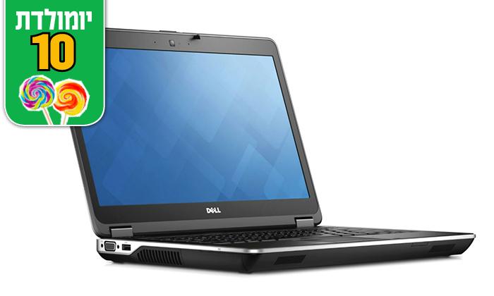 5 מחשב נייד Dell עם מסך 14 אינץ'