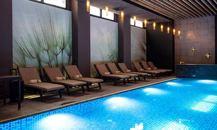 4 חופשת בוטיק וספא בגליל - מלון SeaLife