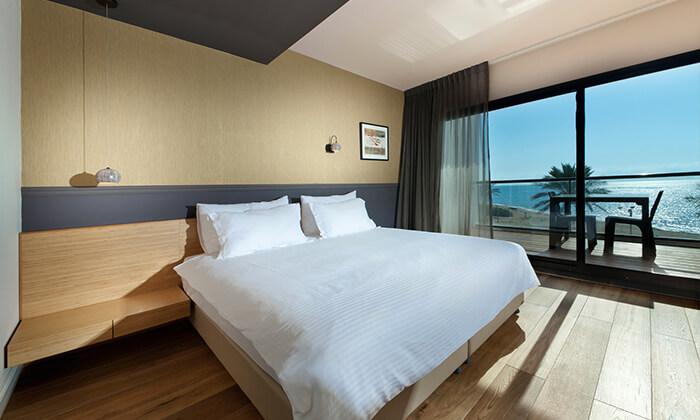 5 חופשת בוטיק וספא בגליל - מלון SeaLife