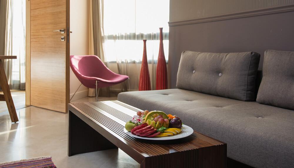 6 חופשת בוטיק וספא בגליל - מלון SeaLife