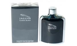 בושם לגבר Jaguar Classic Black