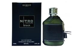 בושם לגבר NITRO BLACK