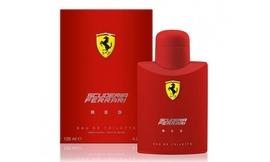 בושם לגבר Scuderia Red