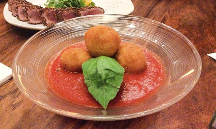 10 סדנת בישול איטלקי וארוחה עם השף ג'אקומו, הוד השרון