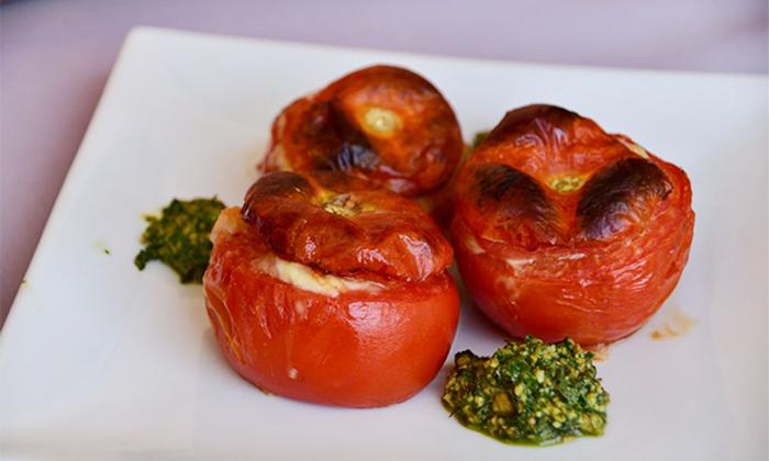 9 סדנת בישול איטלקי וארוחה עם השף ג'אקומו, הוד השרון