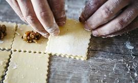 סדנת בישול איטלקי וארוחה מלאה