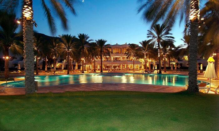 5 יום פינוק עם עיסוי במלון חוף גיא, טבריה