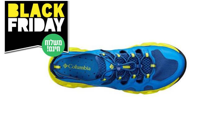 17 נעלי קולומביה Columbia לנשים ולגברים - משלוח חינם!