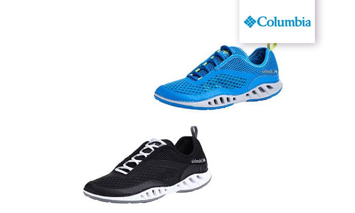 3 נעליים לגברים Columbia
