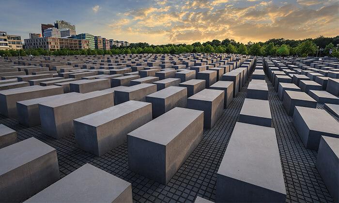 8 סיור חורף מקיף בברלין בין האתרים הכי שווים בעיר - ברגל וברכב