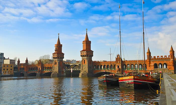 9 סיור חורף מקיף בברלין בין האתרים הכי שווים בעיר - ברגל וברכב