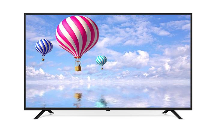 טלוויזיה חכמה Muller בגודל 60 אינץ'