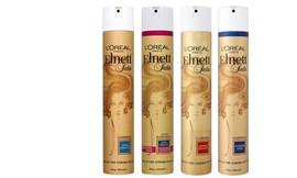 6 ספריי לשיער L'Oreal Elnett
