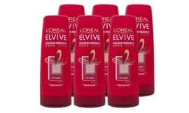 6 מרכך לשיער צבוע ELVIVE