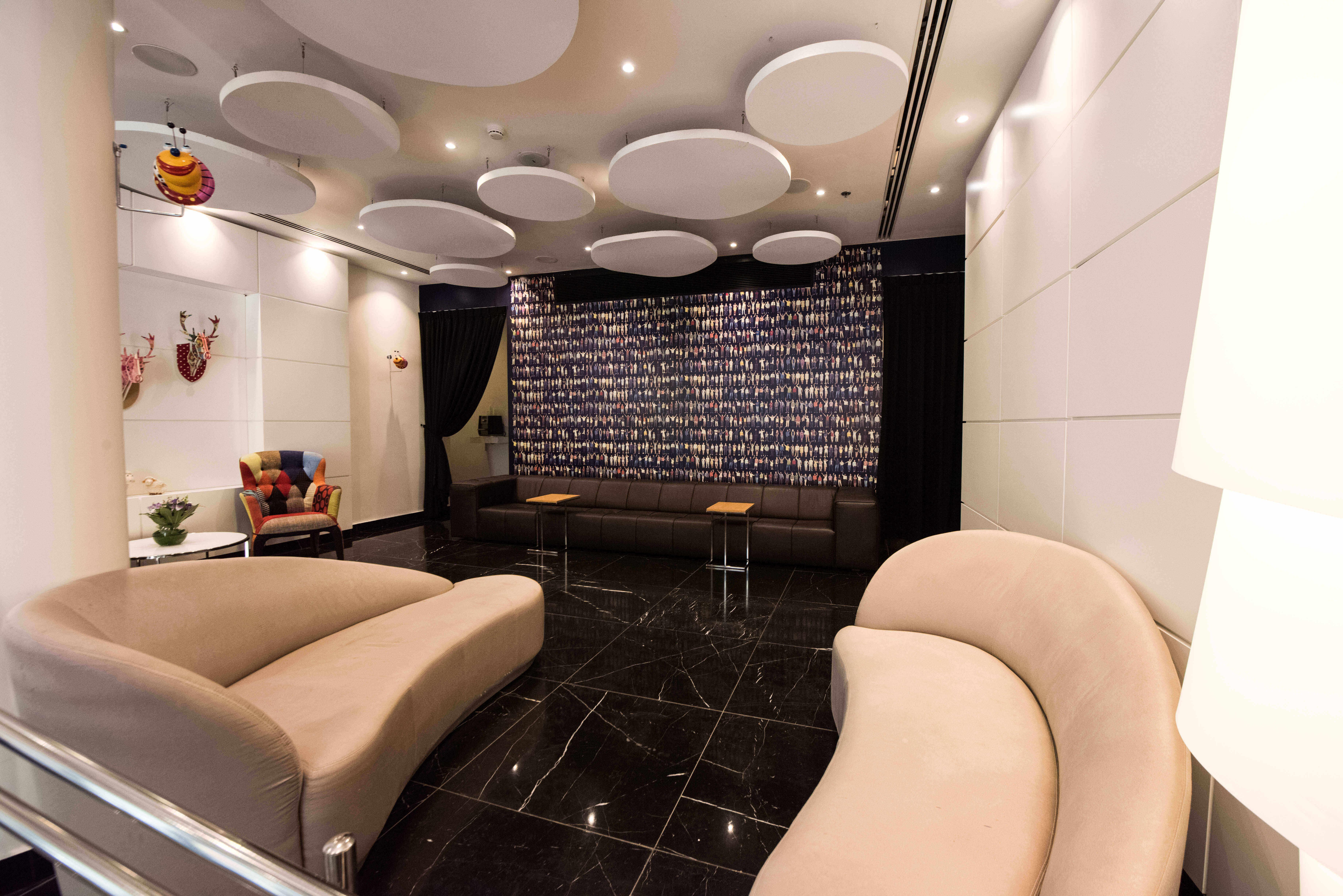 """5 מלון בוטיק אייל ירושלים, כולל סופ""""ש"""