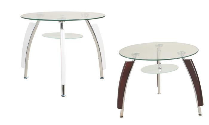 5 שולחן קפהHOMAX