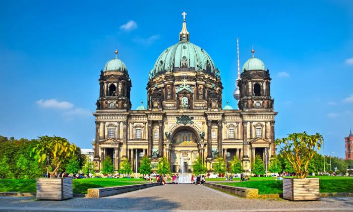 4 להכיר את ברלין מקרוב: מגוון סיורים מודרכים בעברית