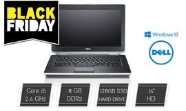 מחשב נייד Dell מסך ''14